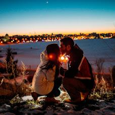 Wedding photographer Oleg Podyuk (DAVISDM). Photo of 22.02.2015