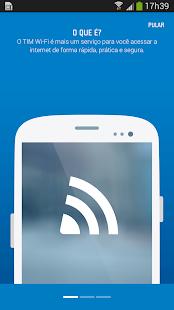 App TIM Wi-Fi APK for Windows Phone