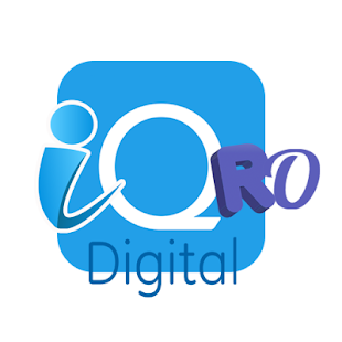 IQRO Digital 2018 - náhled