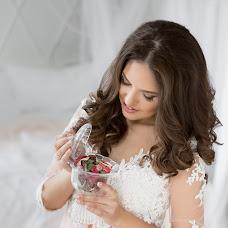 Wedding photographer Marina Andreeva (marinaphoto). Photo of 13.01.2018