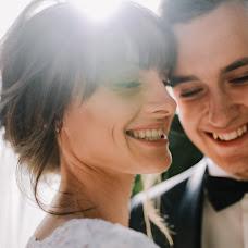 Svatební fotograf Vitaliy Mironyuk (mironyuk). Fotografie z 11.12.2016