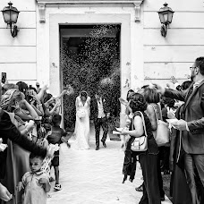 Wedding photographer Luigi Allocca (luigiallocca). Photo of 22.10.2018