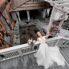 結婚式の写真家Mikhail Aksenov (aksenov)。19.05.2019の写真