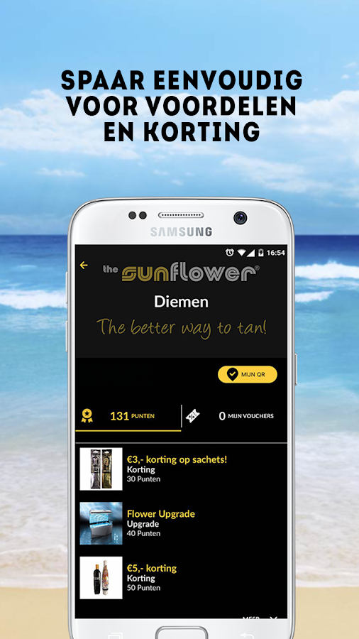 The Sunflower: screenshot