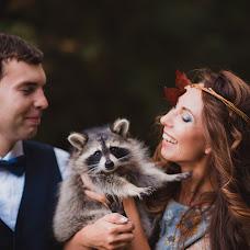 Wedding photographer Ivan Antipov (IvanAntipov). Photo of 02.11.2016