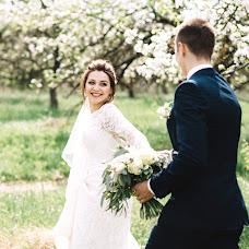 Wedding photographer Anna Snezhko (annasnezhko). Photo of 12.07.2018