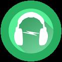 Ringtone Cutter, Recorder & Offline Music Player icon