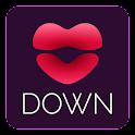 Down, Inc. - Logo