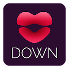 DOWN Dating: Match, Chat, Date icon