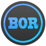 BOR Dark - Icon Pack Icon