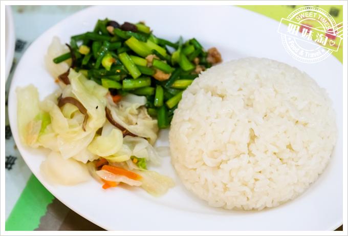 海倫新加坡肉骨茶海南雞飯3