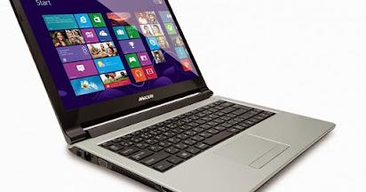 Mecer Laptops & Desktops Driver download