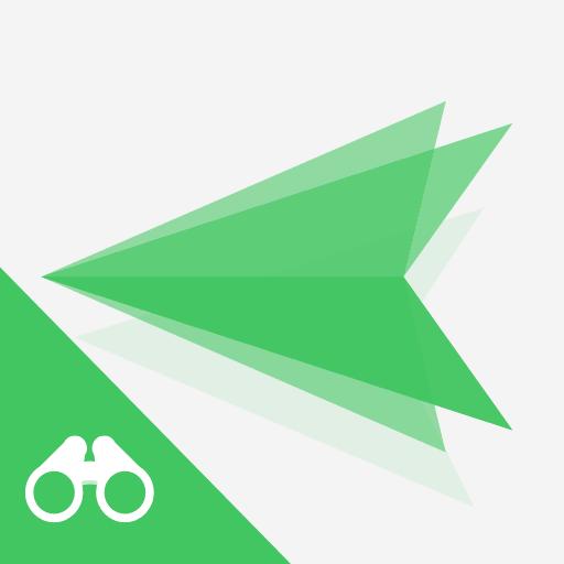 AirMirror: Controllo remoto e Supporto remoto