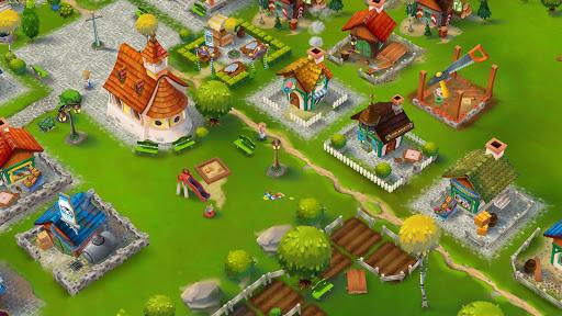 Pretzel Land 1.59.0 screenshots 1