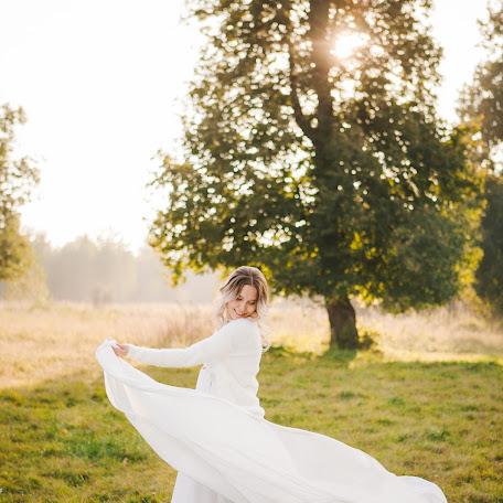 Wedding photographer Ekaterina Latysheva (solarsmile). Photo of 20.02.2018