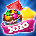 Sweet Candy Story 2020 icon