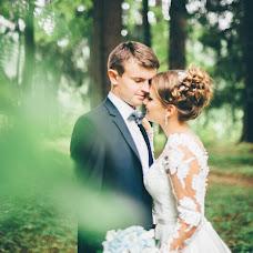 Wedding photographer Elena Ryabukhova (Mathreshka). Photo of 30.03.2017