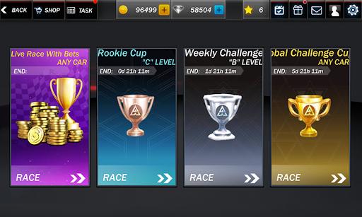 Street Racing 3D 5.4.0 screenshots 8