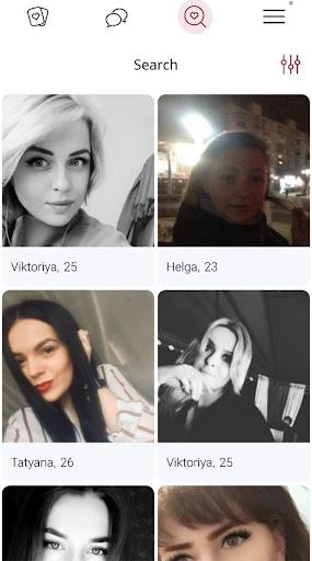 Better4u online dating  screenshots 3