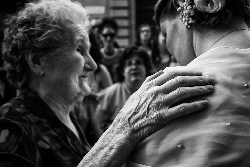 Wedding photographer Barbara Fabbri (fabbri). Photo of 19.11.2016