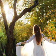 Wedding photographer Marina Esina (MarinaYesina). Photo of 27.09.2015