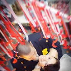 Wedding photographer Dmitriy Loboda (dloboda). Photo of 06.05.2015