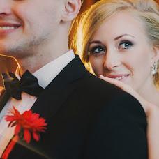 婚礼摄影师Iveta Urlina(sanfrancisca)。12.11.2014的照片