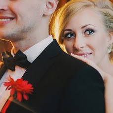 Hochzeitsfotograf Iveta Urlina (sanfrancisca). Foto vom 12.11.2014