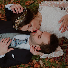 Wedding photographer Monika Zaldo (zaldo). Photo of 09.10.2018