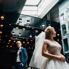 Wedding photographer Polina Belousova (polinsphotos). Photo of 21.06.2017