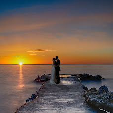 Wedding photographer gustavo distefano (facebook). Photo of 12.04.2017