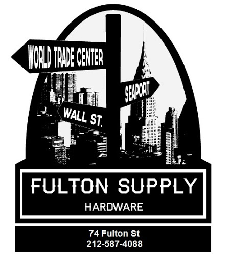 Fulton Supply Company   Pointy