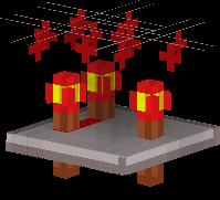 Comparador de redstone