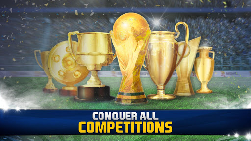 Soccer Star 2020 Top Leagues: Play the SOCCER game screenshot 15