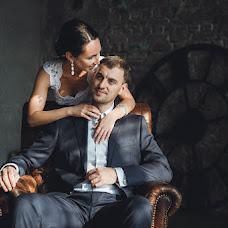 Wedding photographer Kseniya Chebiryak (KseniyaChe). Photo of 18.02.2015