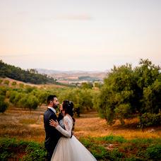 Fotografo di matrimoni Leonardo Scarriglia (leonardoscarrig). Foto del 01.10.2019