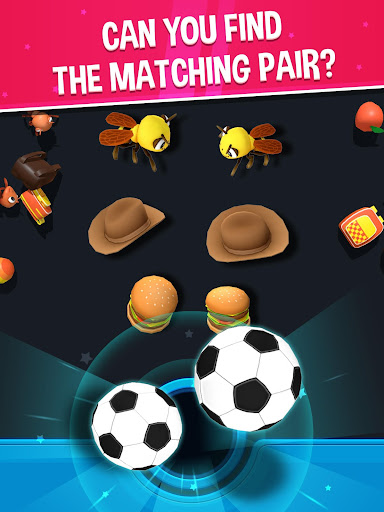 Matching Puzzle 3D - Pair Match Game 1.0.3 screenshots 5