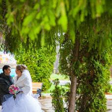 Wedding photographer Andrey Tyurin (AndreyTyurin). Photo of 29.04.2013