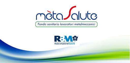 app metasalute