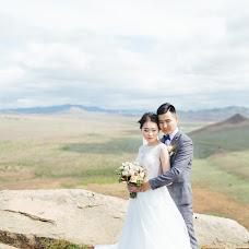 Wedding photographer Liliya Innokenteva (innokentyeva). Photo of 15.08.2018