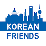 KOREAN FRIENDS - Anybody can make Korean friends 2.2.6
