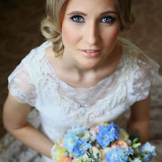 Wedding photographer Natalya Orlova-Saveleva (VsegdaRadaVam). Photo of 01.05.2015