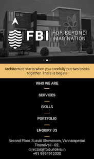 Fbi builders - náhled
