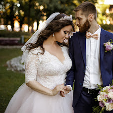 Wedding photographer Denis Dorff (noFX). Photo of 17.08.2018