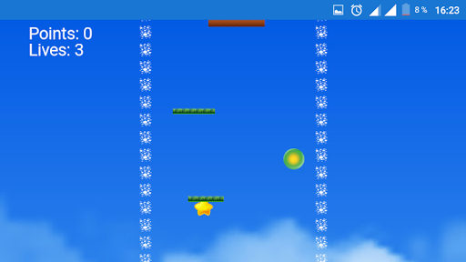 Color Ball Road  screenshots 6