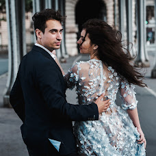 Hochzeitsfotograf Jan Breitmeier (bebright). Foto vom 11.11.2017