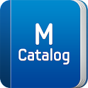 Samsung Mobile Catalog icon