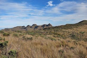 Photo: Nevado del Ruiz