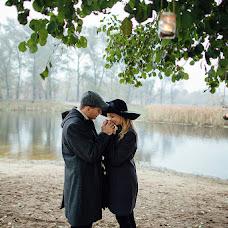 Wedding photographer Olga Ershova (Ershovaphoto). Photo of 27.10.2015