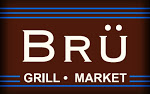 Logo for Brü Grill